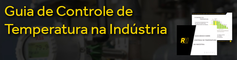 Controle de Temperatura na Indústria