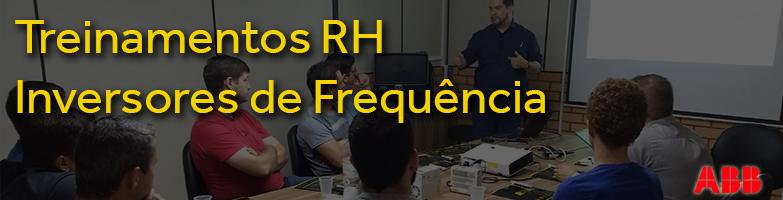 Treinamento Inversores de Frequência - RH