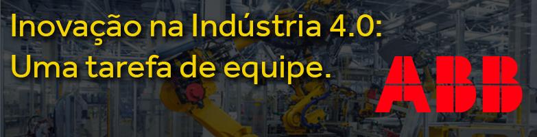 Inovação na Indústria 4.0