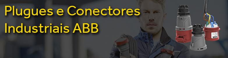 Plugues e Conectores Industriais ABB