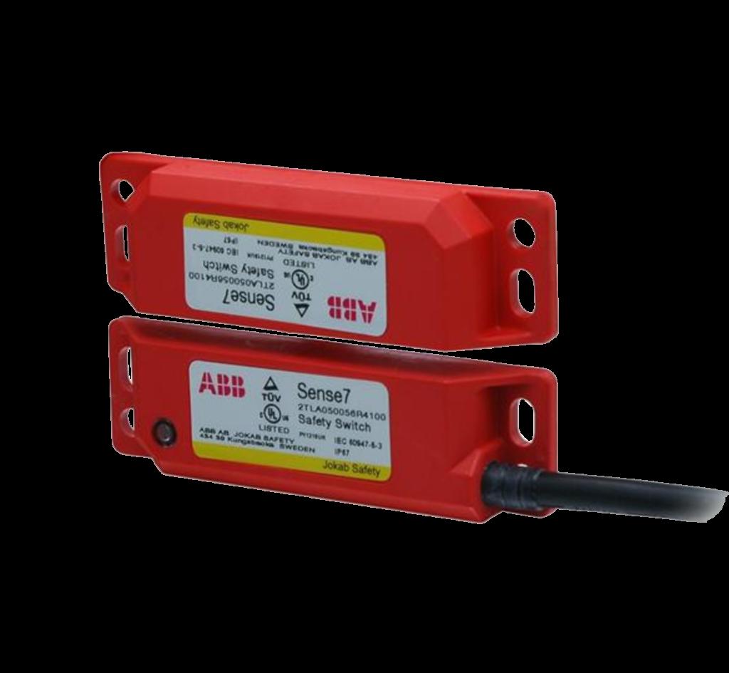 Sensores magnéticos de segurança Sense7