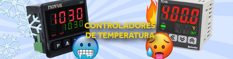 Conheça o Controlador de Temperatura