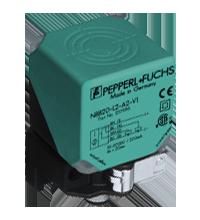 Sensor Indutivo Pepperl+Fuchs